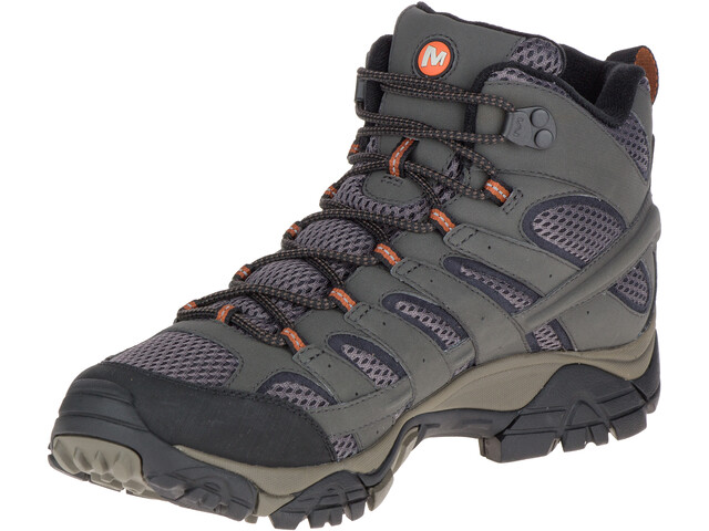 attractive colour dependable performance variety styles of 2019 Merrell Moab 2 GTX Mid Shoes Men beluga